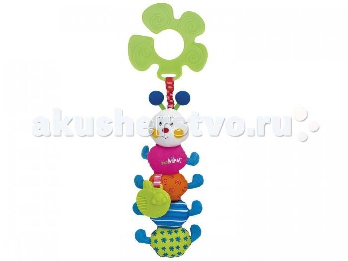 Подвесная игрушка K'S Kids Гусеничка