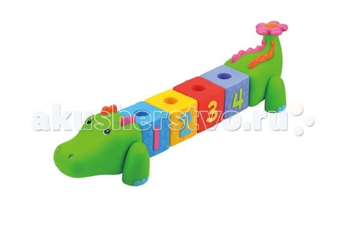 Сортер K'S Kids Крокодил