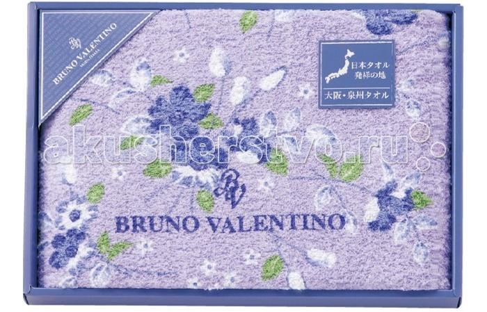 Honda Towel Полотенце в подарочной упаковке Bruno Valentino
