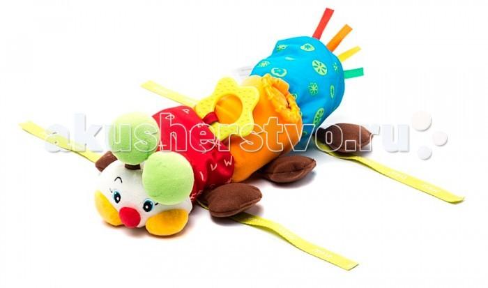 Подвесная игрушка K'S Kids Гусеничка для коляски KA630