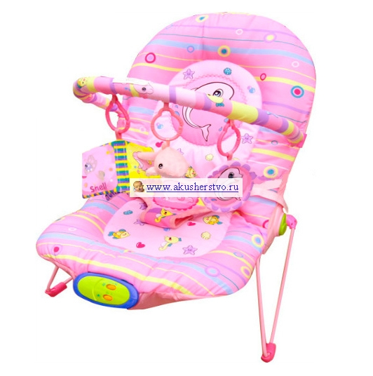 Кресла-качалки, шезлонги La-di-da Акушерство. Ru 1500.000