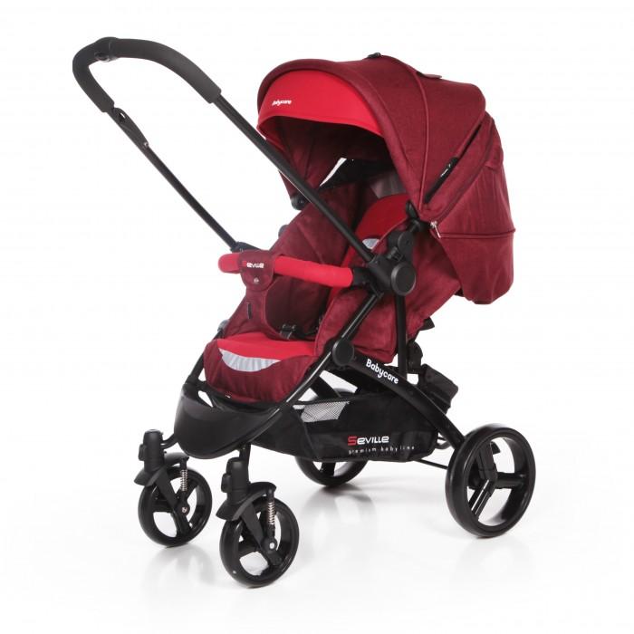Прогулочные коляски Baby Care Акушерство. Ru 5990.000