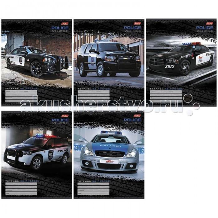 Hatber ������� Police �5 (48 ������)