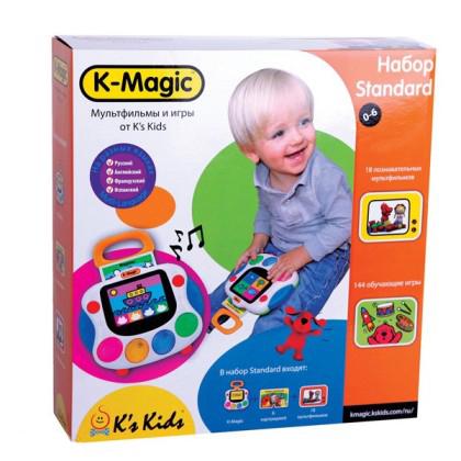 Электронные игрушки K'S Kids Набор K-Magic Standard