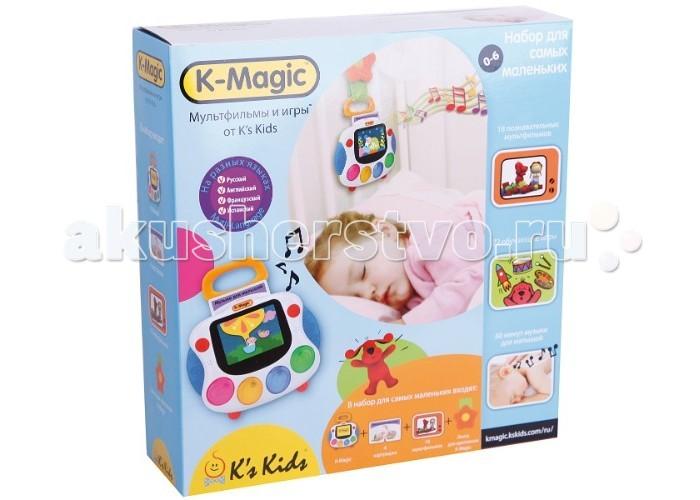K'S Kids Набор K-Magic для новорожденных