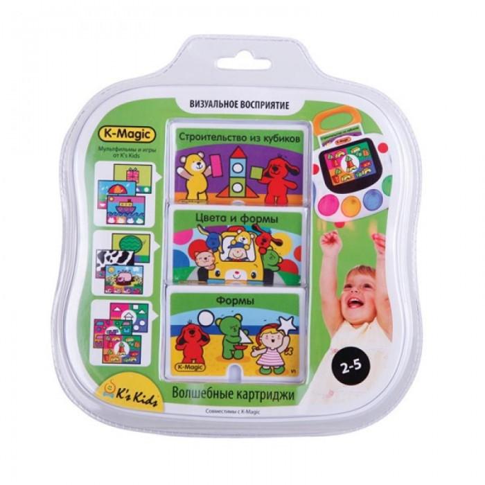 Электронные игрушки K'S Kids