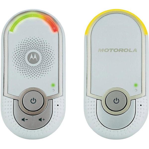 Радионяни Motorola MBP8