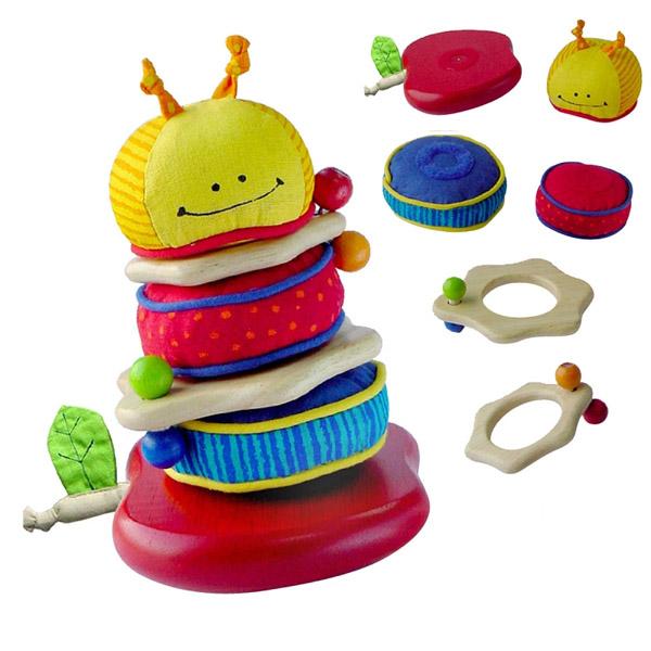 Деревянные игрушки I'm toy Акушерство. Ru 900.000