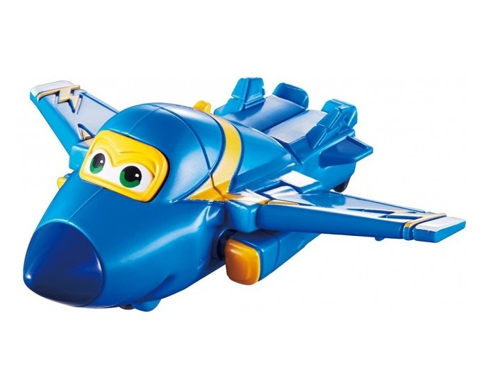 Super Wings Трансформер Джером
