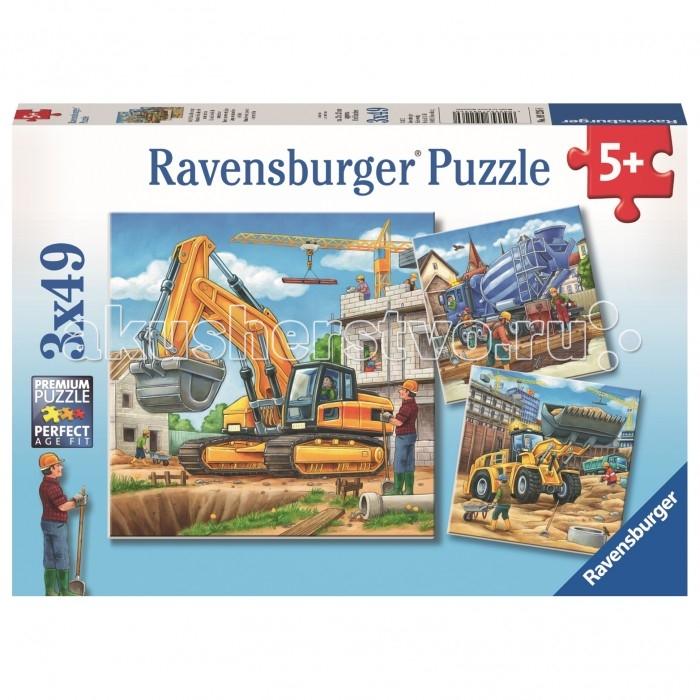 Ravensburger ���� ������� ������������ ������ 3�49 ���������