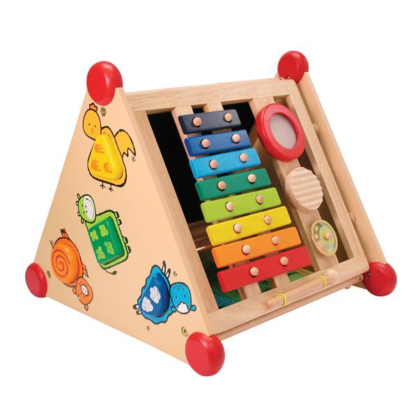 Деревянные игрушки I'm toy Акушерство. Ru 3600.000