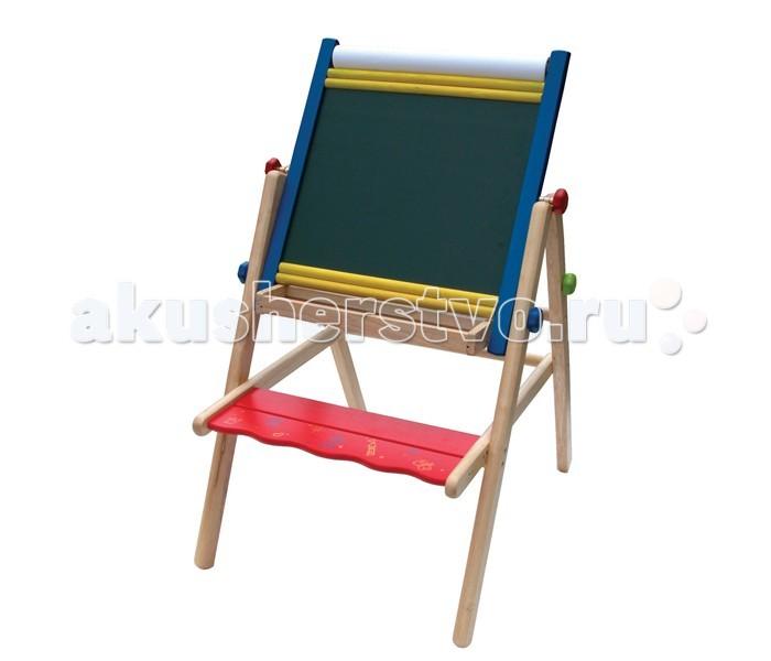 I`m toy Парта-доска со скамеечкой