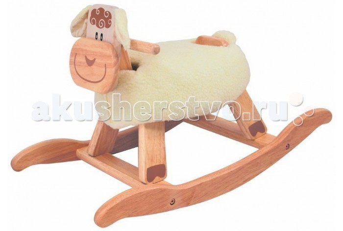 Качалки-игрушки I'm toy Акушерство. Ru 3250.000