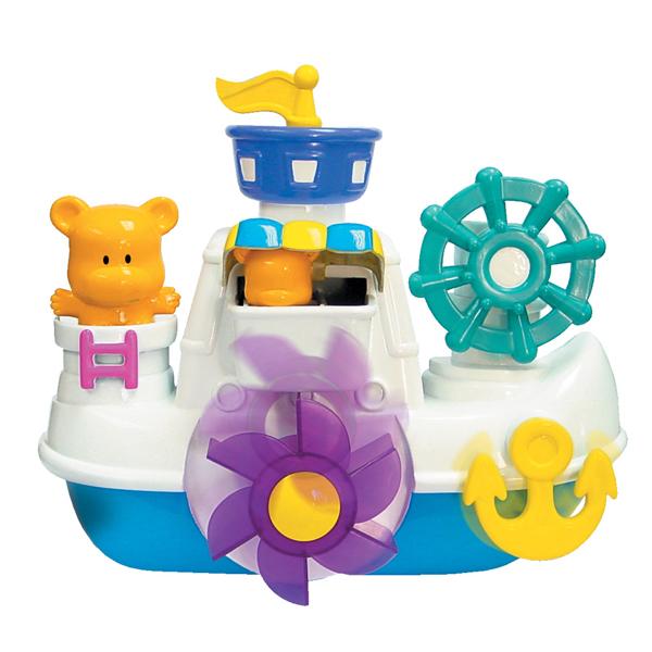 Игрушки для купания Silverlit
