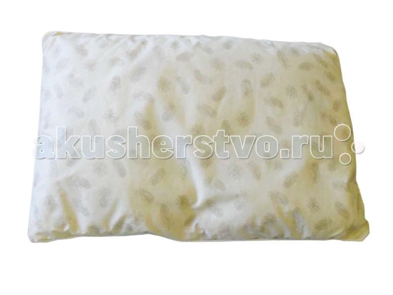 Папитто Подушка (заменитель лебяжьего пуха) 40х60 см