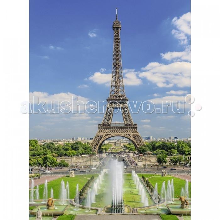 Ravensburger Пазл Вид на Эйфелеву башню 300 элементов