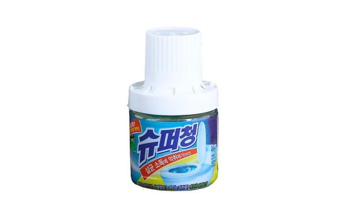 Sandokkaebi Очиститель для унитаза Super Chang 180 г