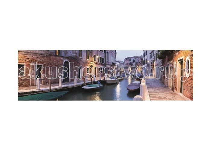 Ravensburger Пазл панорамный Вечерняя Венеция 2000 элементовПазл панорамный Вечерняя Венеция 2000 элементовRavensburger Пазл панорамный Вечерняя Венеция 2000 элементов 16612  Панорамный пазл Вечерняя Венеция от компании Ravensburger состоит из 2000 элементов, выполненных из плотного картона. Опираясь на изображение на коробке, необходимо соединить их в красочный городской пейзаж с видом на улицу города, в центре которой протекает настоящая река. Увлекательный и кропотливый процесс сможет занять представителей всех возрастов, что поспособствует сближению разных поколений.  Размер собранного поля: 156 х 45 см.<br>