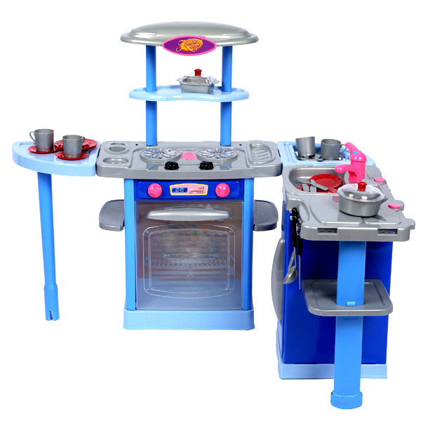 Ролевые игры Winner Игровая кухня с эффектами 55741
