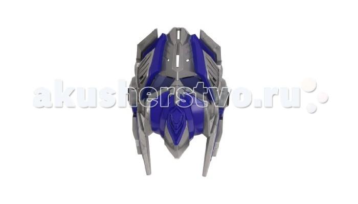 IMC toys Маска Transformers HasbroМаска Transformers HasbroМаска IMC toys Маска Transformers Hasbro  Если Вашему ребенку предстоит поход на костюмированный праздник или вечеринку, а он является поклонником популярного кинофильма «Трансформеры», то вручите ему возможность предстать в образе любимого персонажа – Оптимуса Прайма. Ведь достаточно одеть эту маску, как все окружающие понимают, что перед ними отважный робот. Дополнительную реалистичность процессу также добавят коронные фразы героя, которые можно услышать при нажатии на кнопку.   Особенности:  - Маска напоминает персонажа популярного фильма «Трансформеры» - Оптимуса Прайма. - Предусмотрены удобные ремешки, чтобы регулировать маску на голове ребенка. - Игрушка воспроизводит 5 фраз из фильма и различные звуковые эффекты. - Глаза Оптимуса могут светиться.  Питание: 3 батарейки ААА (в комплекте).<br>