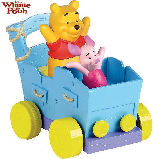 Каталки-игрушки Tomy