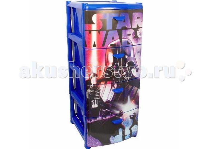 Idea (М-Пластика) Звёздные войны