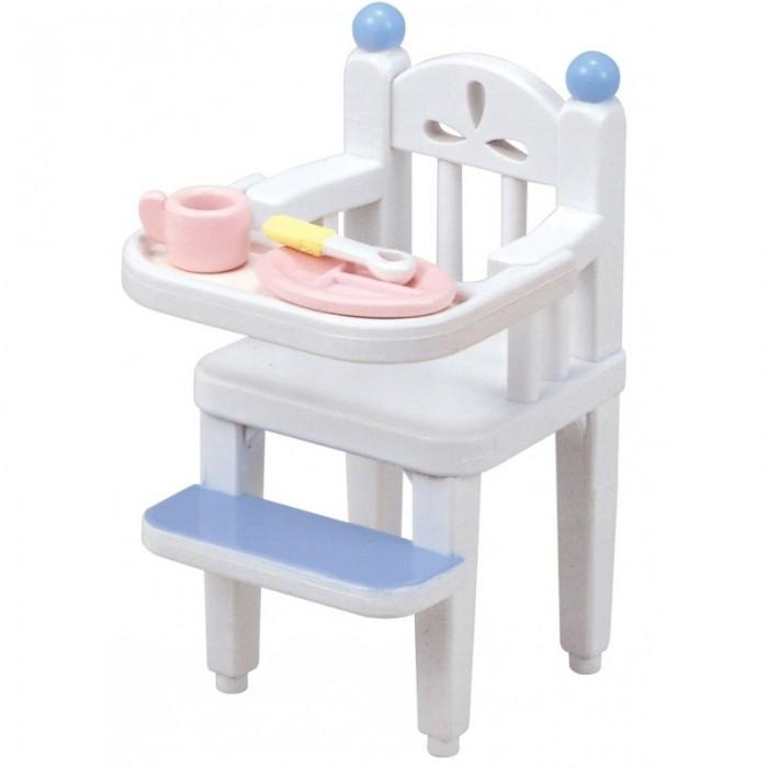 Sylvanian Families Набор Стульчик для кормления малыша
