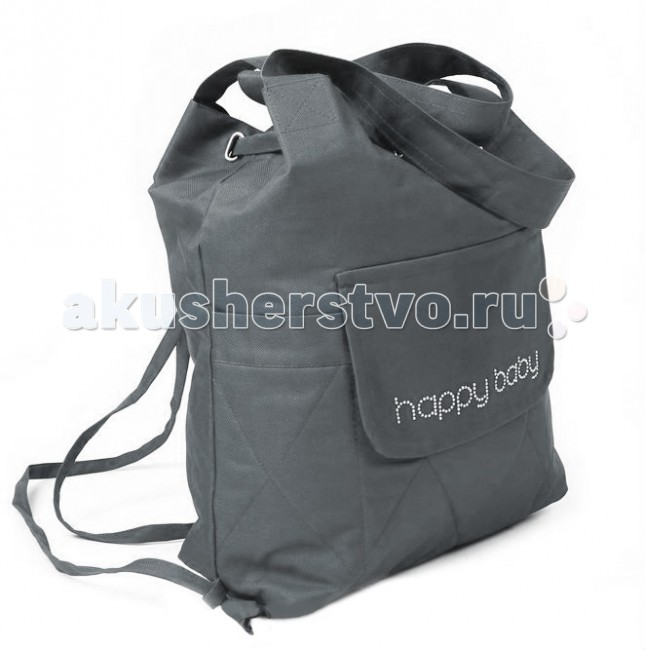 Сумки для мамы Happy Baby Акушерство. Ru 675.000