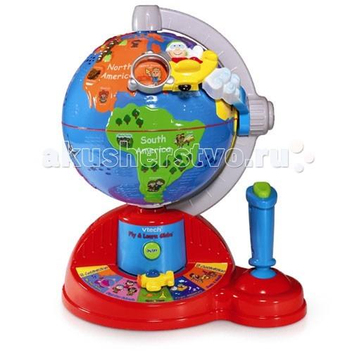 Электронные игрушки Vtech Акушерство. Ru 1790.000
