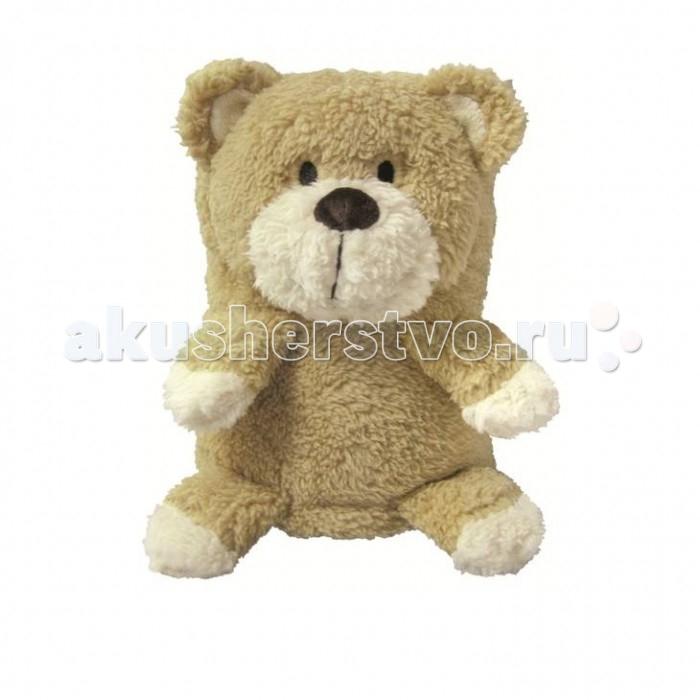 Mi Pet Blankie Комфортер Медведь Хортон 3 в 1 65х105Комфортер Медведь Хортон 3 в 1 65х105Mi Pet Blankie Комфортер Медведь Хортон 3в1 - мягкая игрушка, плед, покрывало.  Особенности: Экологичный, мягкий и приятный на ощупь материал Легко стирается (ручная и машинная стирка) Игрушка будет отличным другом в путешествии Отличный подарок на День рождения или праздник  Размер в разложенном виде: 65х105 см<br>