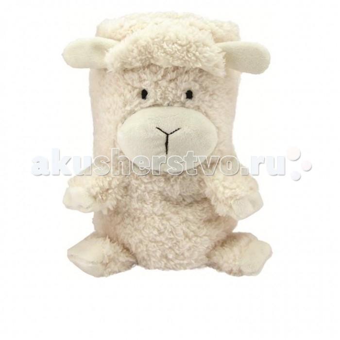 Комфортер Mi Pet Blankie Комфортер Овца Нелли 3 в 1 65х105 от Акушерство