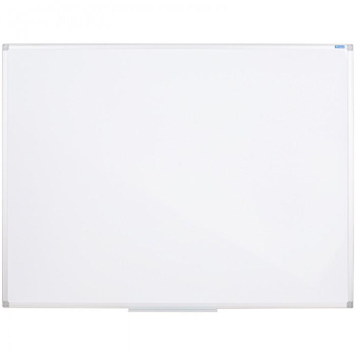 Спейс Доска магнитно-маркерная 90х120 алюминиевая рамка полочкаДоска магнитно-маркерная 90х120 алюминиевая рамка полочкаСпейс Доска магнитно-маркерная 90х120 алюминиевая рамка полочка. Доска магнитно-маркерная 90 х 120 см, лакированная поверхность для письма сухостираемыми маркерами и прикрепления информации магнитами или немагнитной поверхностью (меламин).   Рамка из анодированного алюминия с пластмассовыми уголками. Скрытое крепление к стене в четырех углах, крепежные элементы прилагаются.  В комплекте: полка для маркеров 30 см<br>