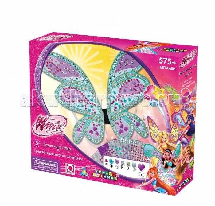 ORB Factory Winx Мозаика Крылышки феи 11328