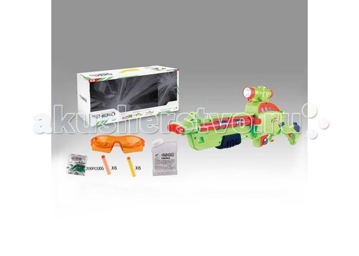 Yako Игрушечное оружие 2 в 1 Y4416805