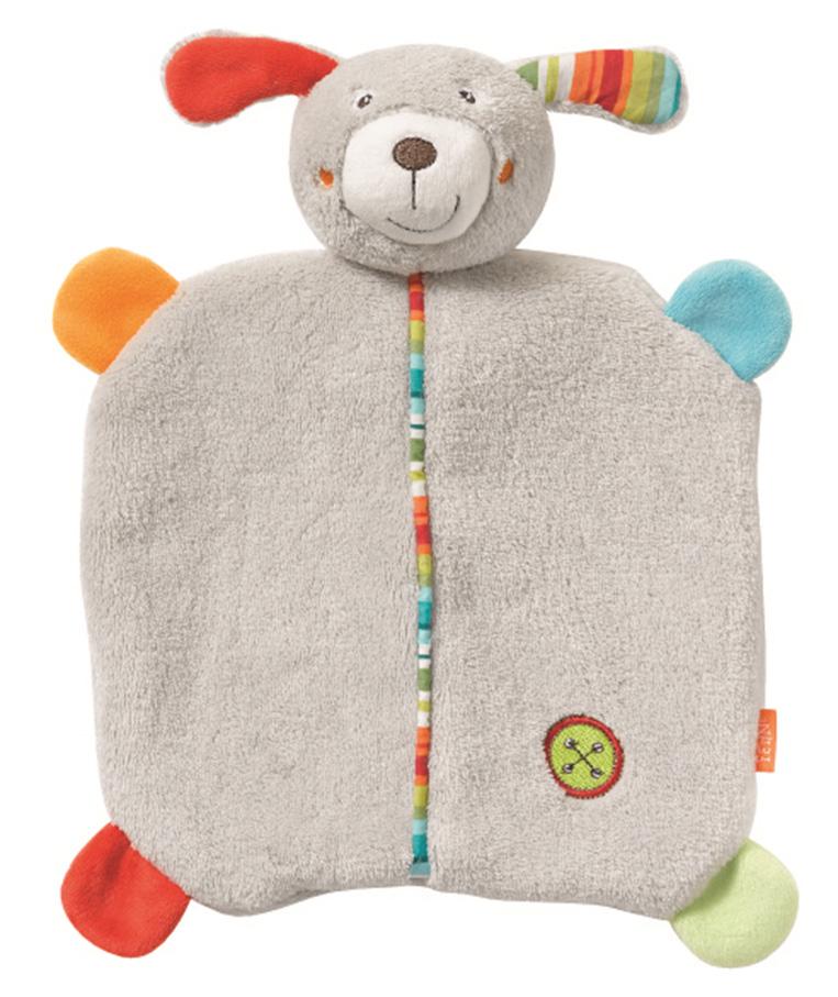 Мягкие игрушки Fehn обнимашка Веселые каникулы