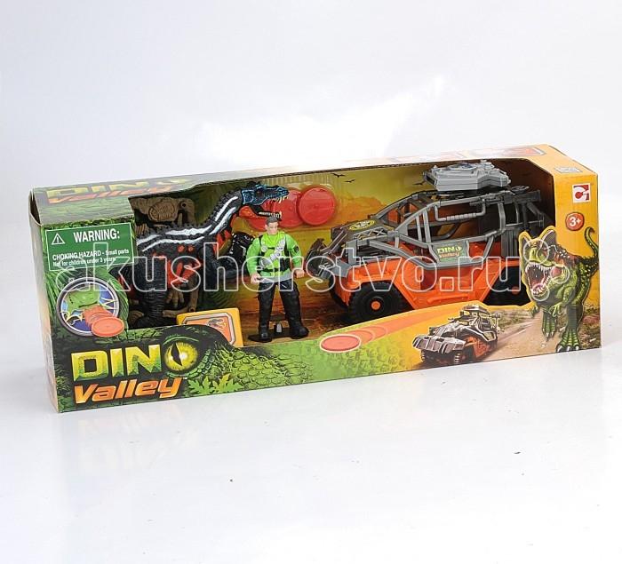 Chap Mei ������� ����� Dino Valley - ����� �� ����������