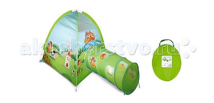 Yako Палатка Летняя лужайка Y8300098