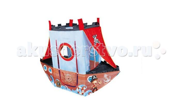 Yako Палатка Пиратский корабль Y8300094