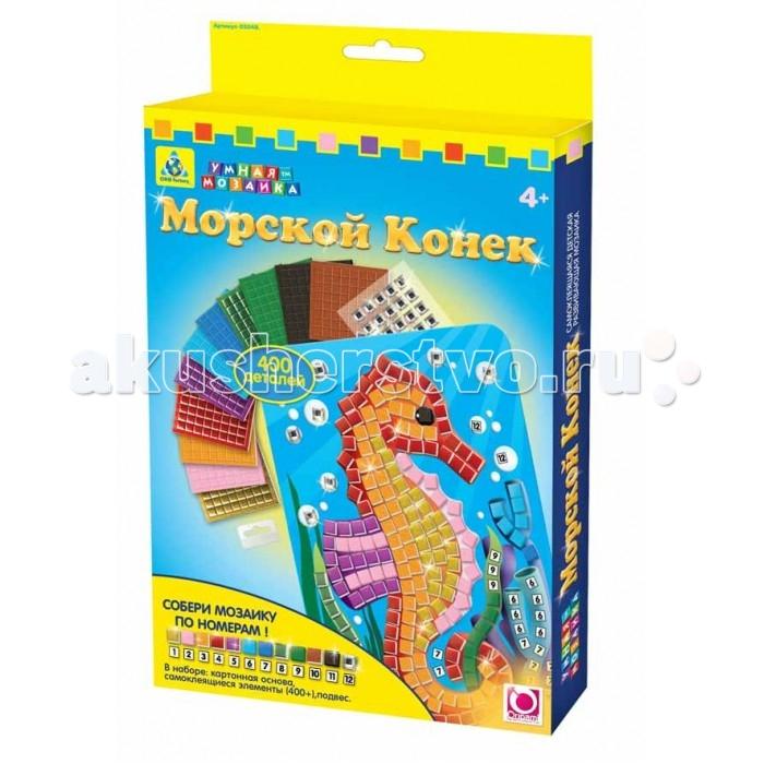 ORB Factory Мозаика Морской Конёк 05048