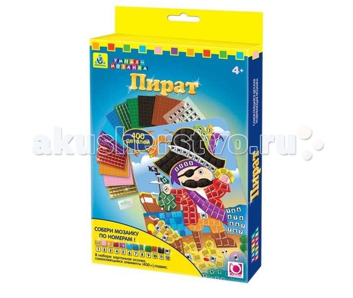 ORB Factory Мозаика сингл Пират 05055