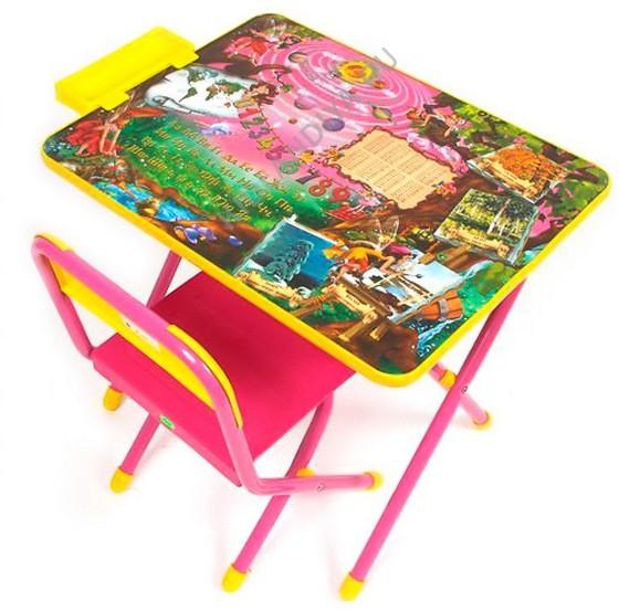 Столы и стулья Дэми Набор мебели №2 Феи