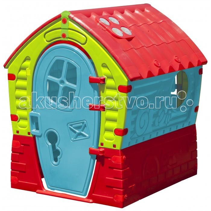 Игровые домики Marian Plast