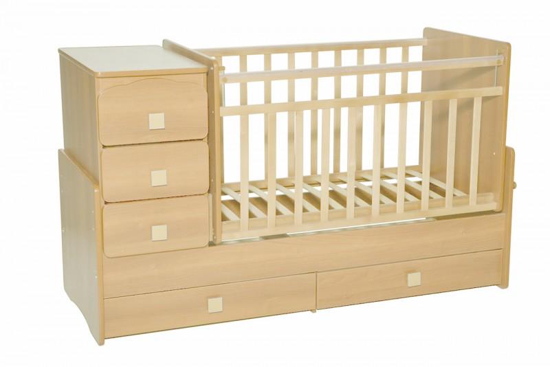 Кроватки-трансформеры Антел Акушерство. Ru 7350.000