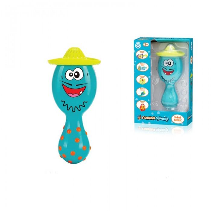 Музыкальная игрушка 1 Toy Поющий оркестр Маракас