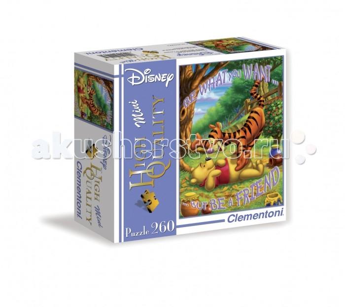 Clementoni ����-���� Disney �����-��� � ����� (260 ���������)