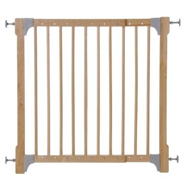 Барьеры и ворота Hauck Ворота безопасности Wood Barrier Fix