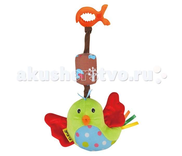 Подвесная игрушка K'S Kids Игрушка-подвеска Птица Счастья