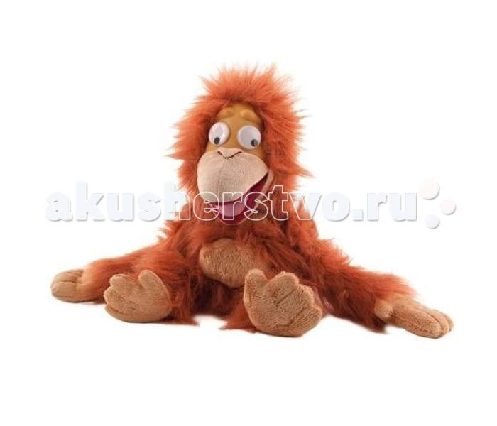 Интерактивная игрушка IMC toys Орангутанг Там Там