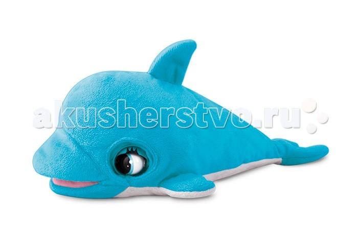 Интерактивная игрушка IMC toys Club Pets Дельфин Holly