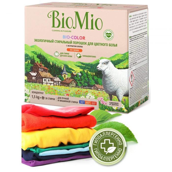 BioMio Bio-Color ����������� ���������� ������� ��� �������� ����� ��� ������ 1500 �